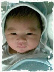 newborn - 3.38kg