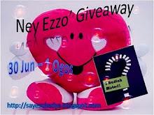 Ney Ezzo's Giveaway