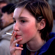 english teenage smoking Contents page introduction 6 1 teen smoking: an overview 9 susan dominus 2 teen smoking is a serious problem 15 bruce epstein 3 antismoking efforts should target both adults 18.