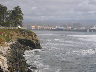 Seaside at Santa Cruz