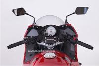 RevistaExtreme.com | Novo Kit de carenagem para Honda Twister 250