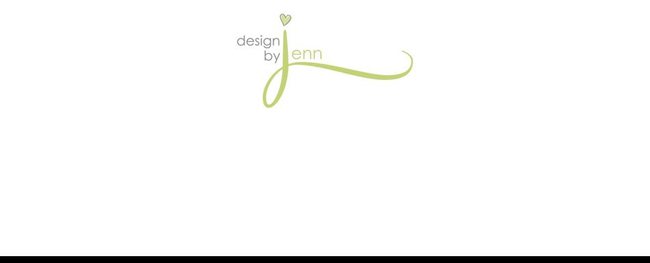 Design By Jenn