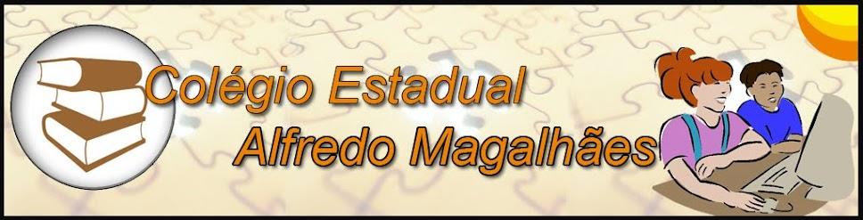 Colégio Estadual Alfredo Magalhães