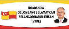 Roadshow Gelombang SSDE