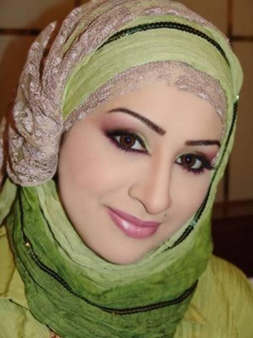 Foto: Shaima Al Hammadi, Ratu Arab Saudi Gambar dari berbagai sumber
