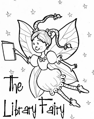 Fairy Coloring Pages on Fairy Coloring Pages