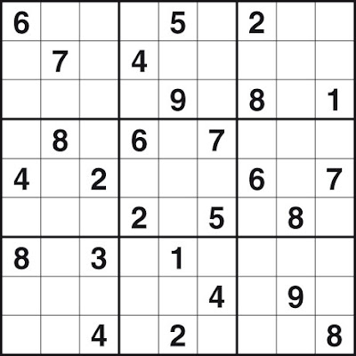 Influential image throughout printable sudoku hard