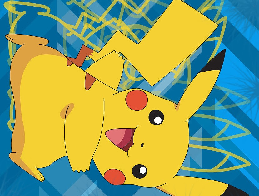 POKEMON COLORING PAGES: BIRTHDAY PARTY INVITATION FREE AND ...