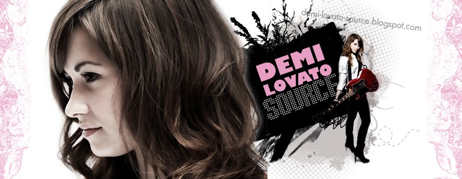 Demi Lovato Source