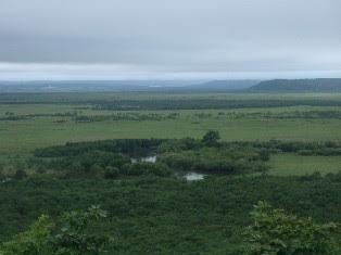 定番,釧路湿原