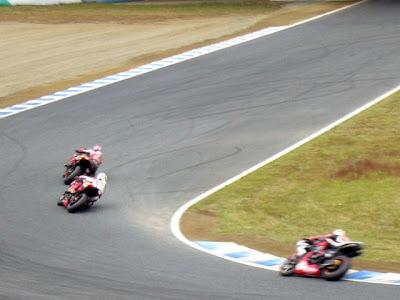ツインリンクもてぎ: レース画像