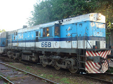 ALCO RSD39 668