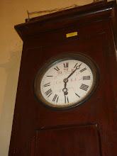 Reloj CGBA