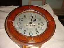Reloj BAP