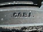 Pie De Cambio CGBA