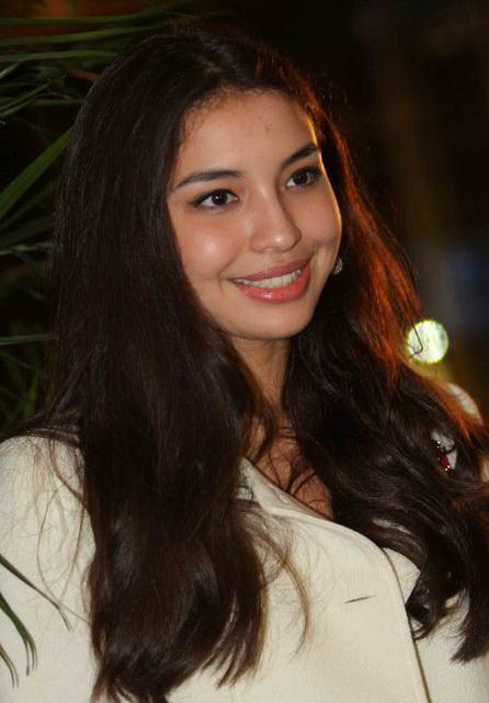 Pictures Actress Manohara Odelia Pinot