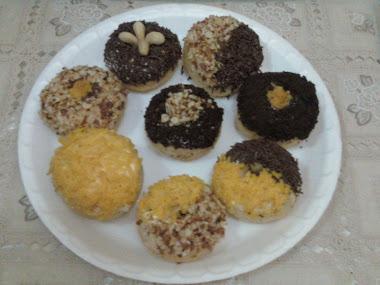 Rumaisha Donuts