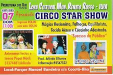 Circo Star Show