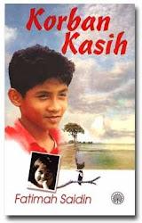 Gambar Novel Kak Fatim