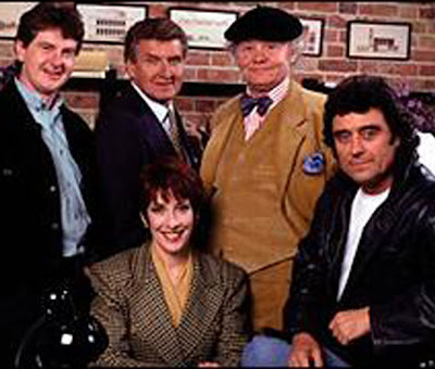 Lovejoy on DVD