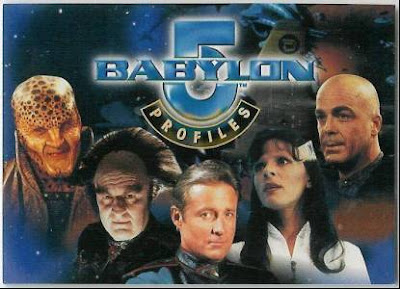 Babylon 5 DVD