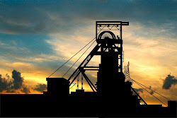 Bickershaw Colliery