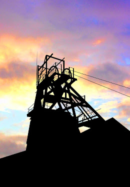 Big Pit, National Coal Museum