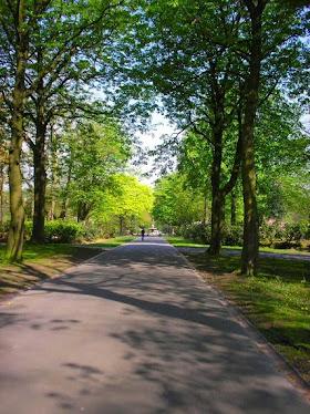 Queen's Park, Rochdale