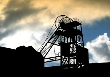 Haig Colliery Mining Museum, Whitehaven, Cumbria