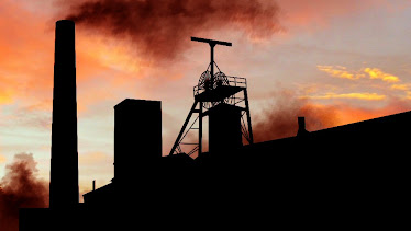 St Georges Colliery, Wigan.