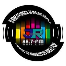 "REVISA LA RENOVADA WEB DE ""RADIO JR"" 88.7 FM"