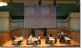 winterthur chess week