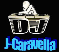 Cover Album of J-Caravella - Set Mix Sintonia Black (Rádio Estação Black) (2010)