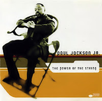 Cover Album of Paul Jackson Jr. - Rock Steady (2001)