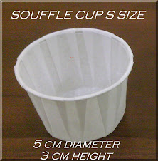SOUFFLE CUP