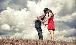 """""""El más difícil no es el primer beso sino el último"""""""