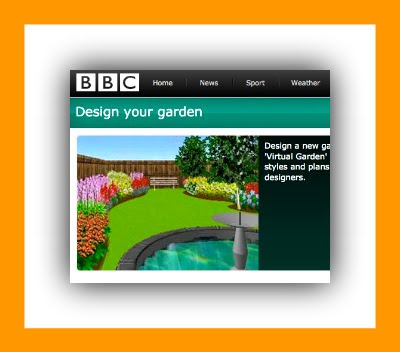 Bbc virtual garden beertjes for Virtual garden design