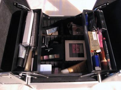 Makeup beauty porta trucco - Porta trucchi sephora ...