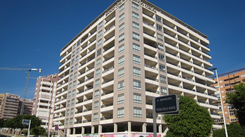 Venta De Apartamentos  Edificio Coru U00f1a