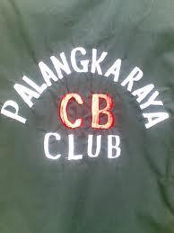 CB CLUB PALANGKARAYA