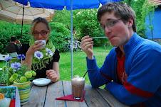Ausflugstip: Gartencafe in Zernikow