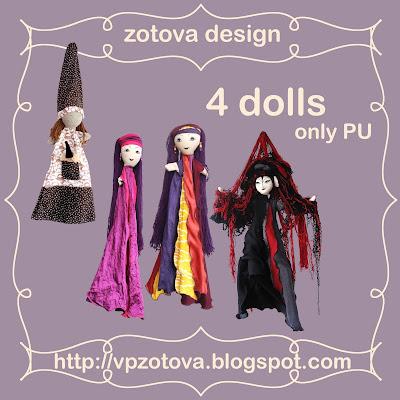 Photo-shopinka - 3 года!!! Поздравляем!  Zotova_Dolls_Preview