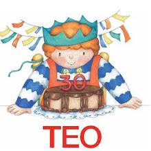 Teo · 30 anys!