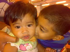 DANISH & DINA