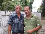 JOAO PEREIRA E OSVALDO FLÁVIO PEREIRA!