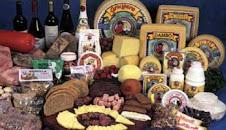 """La empresa de quesos el """"Salinerito"""""""