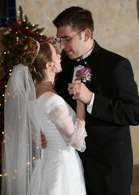 Brian & Sarah