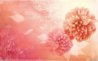 Vector Art Flowers Digital HD Desktop Wallpapers id=