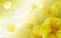 Vector Art Flowers Digital HD Desktop Wallpapers id=