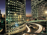 City Landscape HD Desktop Wallpapers